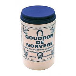 Pot Goudron de Norvège