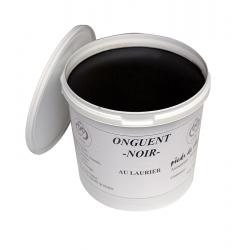 Pot Onguent Noir