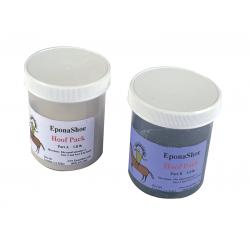 EPONASHOE Silicone ( 910 Gr ) 1 Pot A + 1 Pot B