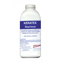 Stop Boue KERATEX 450 g