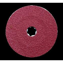 Disque à Parer Fibre Céramique Gr 36