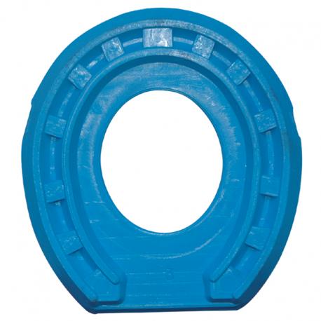 Fers Plastic Bleus Italiens