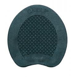 Plaque Noire plates CARRÉ