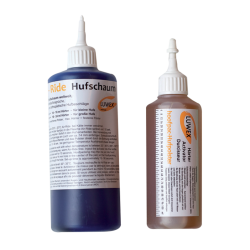 AIR RIDE Luwex ( lot de 12 flacons de 90 ml + 3 durcisseur )