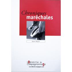Chroniques Maréchales