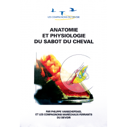 Anatomie et Physiologie du Sabot du Cheval