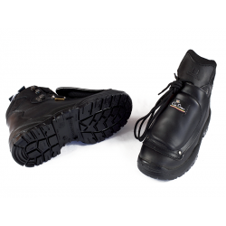 Chaussures de Sécurité Con Cuero PREMIUM