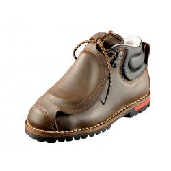 Chaussures Sécurité Blacksmith luxe