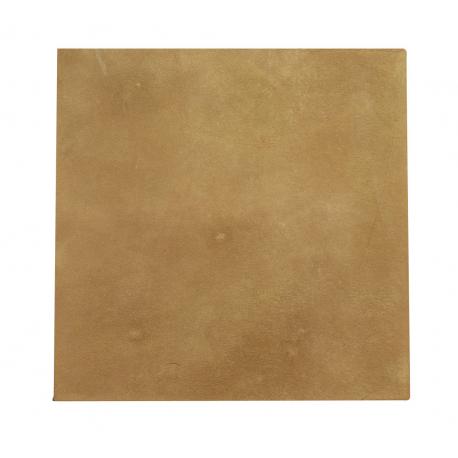 Plaques de Cuir CCV 17x17 ép. 3,5 mm