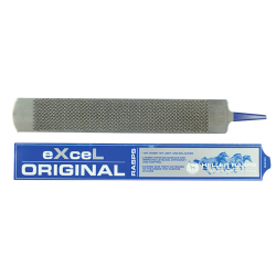 Râpe eXceL Original (Soie Bleue)