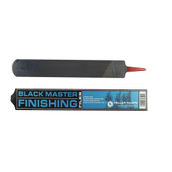 Râpe HELLER Black Master Finishing 350 mm