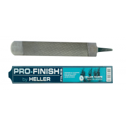 Râpe HELLER Pro Finish 350 mm