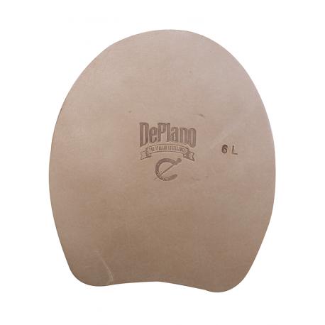 Plaque de cuir DePlano