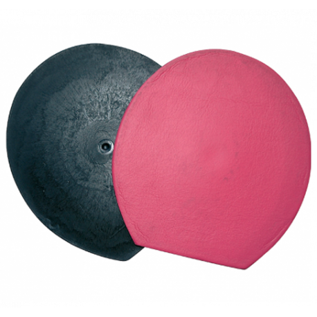Plaques UNICORN PVC/Cuir 165x155 N° 4