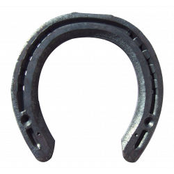 Fers Mustad type Libero Concave