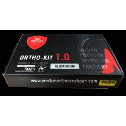 Ortho Kit WERKMAN Alu