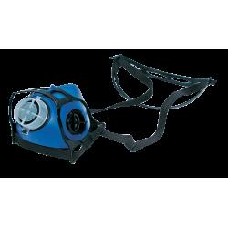 Demi - masque de protection 3 M (seul)